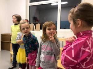 Английский язык и подготовка к школе для детей в Марьино