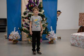 Творчески и весело отметили Новый год ученики детского центра «ПЕППИ»!