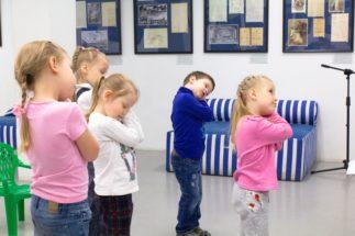 НЕСКОЛЬКО ФАКТОВ О НАШИХ ЗАНЯТИЯХ ПО АНГЛИЙСКОМУ ДЛЯ ДЕТЕЙ