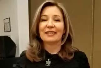 Обращение В. Н. Мещеряковой к педагогам и родителям Центра «ПЕППИ»