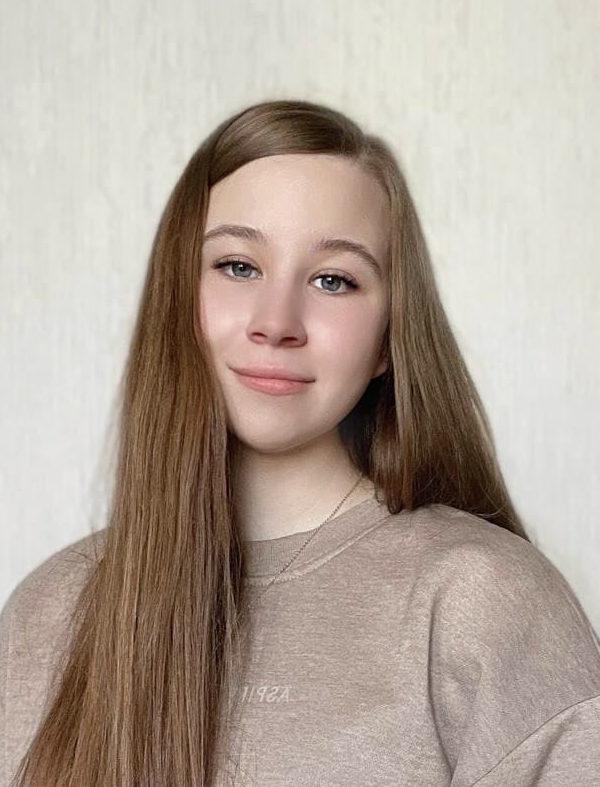 Анна Дмитриевна Осипова